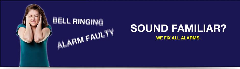 We fix all alarms. Alarm Services Dublin, Alarm Repairs, Faulty Alarm systems