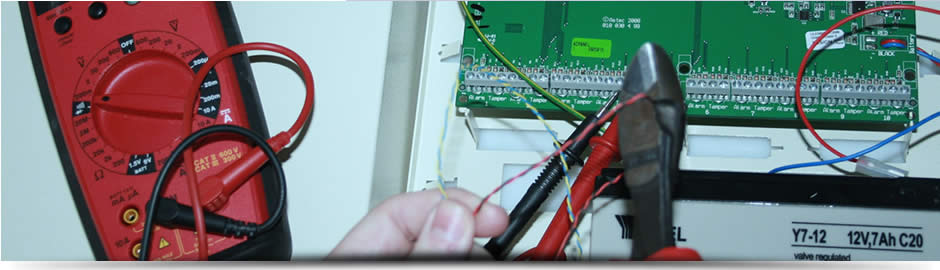 Alarm Services Dublin, Alarm Repairs, Faulty Alarm systems